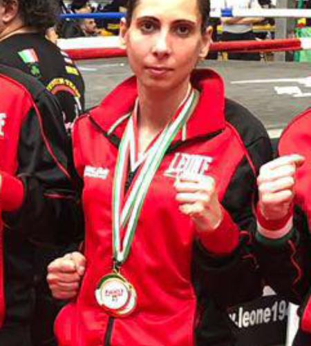 Silvia Pezzolato